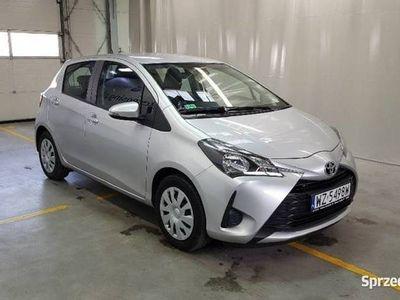 używany Toyota Yaris  Yaris 17-,1.0 Active