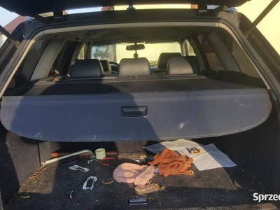 używany Audi A6 c5 2.5 tdi QUATTRO 180 km