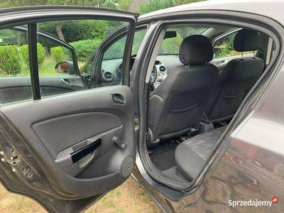 używany Opel Corsa D Edition