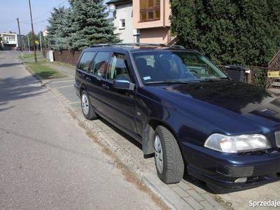 używany Volvo V70 doinwestowane