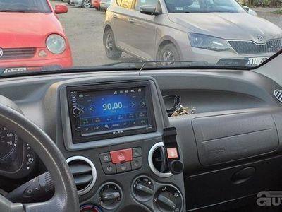 używany Fiat Panda