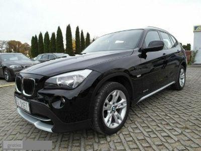 używany BMW X1 I (E84) 2,0 benzyna 150KM zarejestrowany sdrive