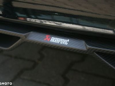 używany BMW M4 Cabriolet