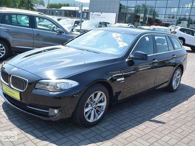 używany BMW 525 SERIA 5Touring, Futura, xDrive, Navi, Bixenon, skóra, 12 m-cy gwarancji