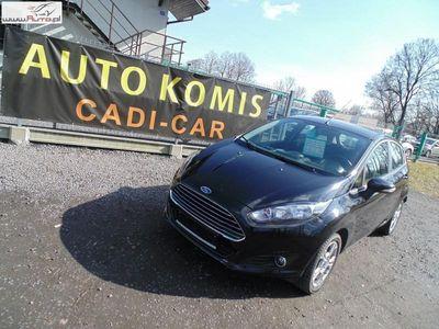 gebraucht Ford Fiesta VI Klima