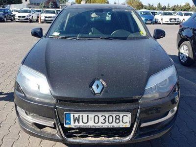 gebraucht Renault Laguna 2dm3 130KM 2015r. 170 106km ABS automatyczna klima.