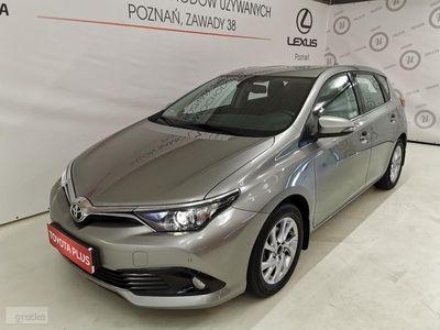 używany Toyota Auris II 1.6 Comfort Benzyna, 1 Właściciel, Serwis ASO, Salon Polska, FV 23%