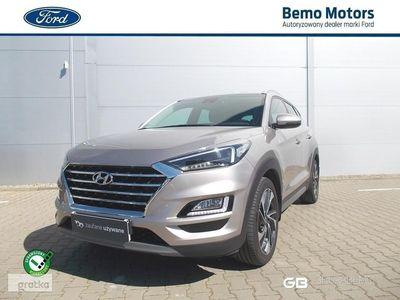 używany Hyundai Tucson III 1.6 T GDI Style 2WD, Salon PL, Gwarancja