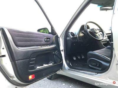 używany Lexus IS200 zadbany doinwestowany