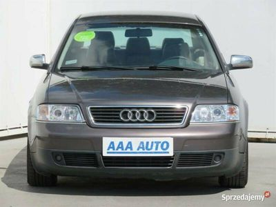 używany Audi A6 1.8 T