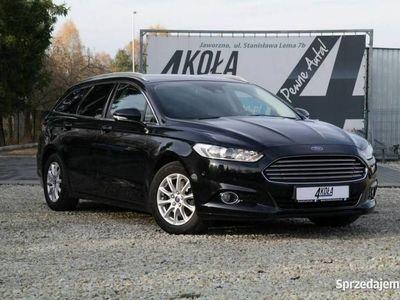 używany Ford Mondeo 2dm 150KM 2015r. 140 000km