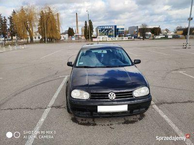 używany VW Golf IV 1.9 tdi 90km