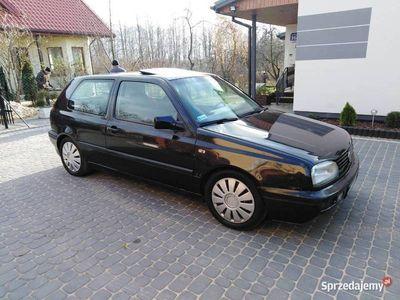 używany VW Golf III Gti