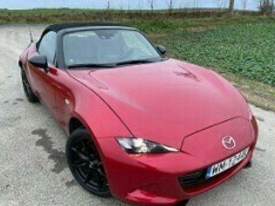 używany Mazda MX5 IV