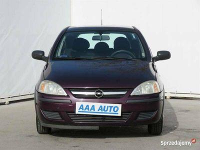 używany Opel Corsa 1.2