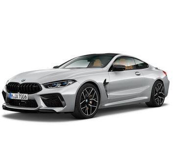 używany BMW M8 Competition