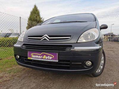 używany Citroën Xsara Picasso HDI KLIMATRONIC