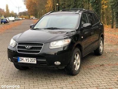 używany Hyundai Santa Fe II