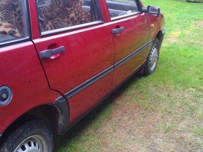 używany Fiat Uno 1994