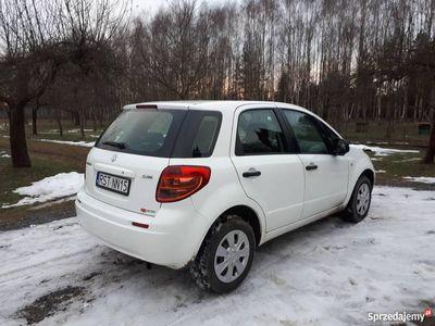 używany Suzuki SX4 2007/2009 1.6 hdi