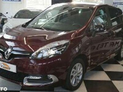 używany Renault Scénic III SALON POLSKA / I WŁAŚCICIEL / SERWIS / VAT 23%