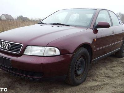 brugt Audi A4 B5