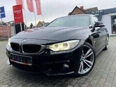 używany BMW 420 Coupe