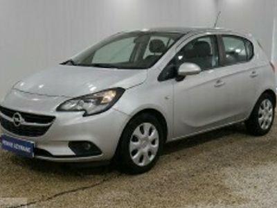 używany Opel Corsa 1.4dm 90KM 2016r. 76 834km