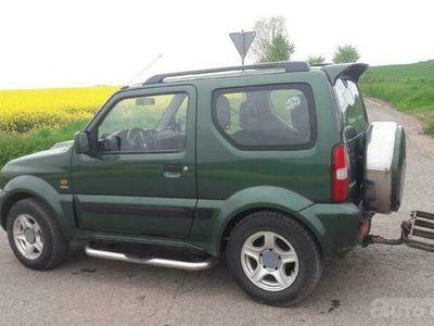 używany Suzuki Jimny JIMNY