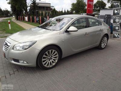 używany Opel Insignia 2dm 160KM 2009r. 199 101km