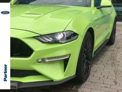 używany Ford Mustang GT VI 5.0 V8 450KM Od ręki Salon Kraków, Kraków
