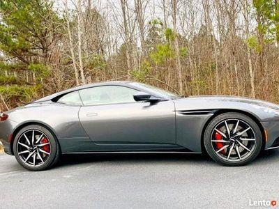 używany Aston Martin DB11 VANQUISH5.2 V12 608KM 2017
