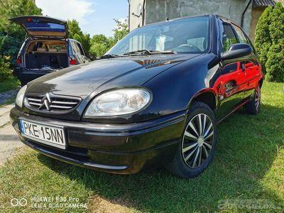 używany Citroën Saxo SAXO NOWA BELKO OC I PT DO 21RNOWA BELKO OC I PT DO 21R