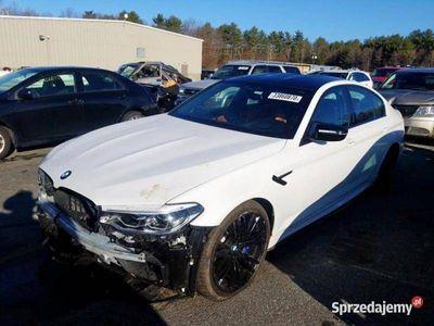 używany BMW M5 2019