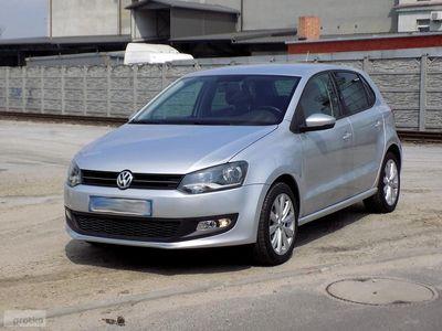 używany VW Polo V 1,6 TDI.90 KM.klimatyazcja!5-drzwi!2012!