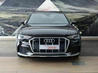 używany Audi A6 Allroad quattro
