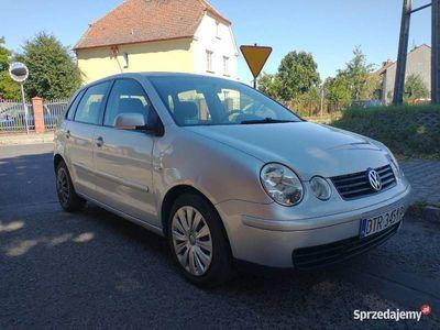 używany VW Polo 2003 rok 1.4 Tdi