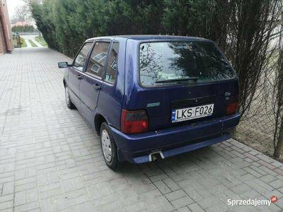 używany Fiat Uno