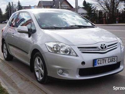 używany Toyota Auris 2dm 126KM 2011r. 217 000km