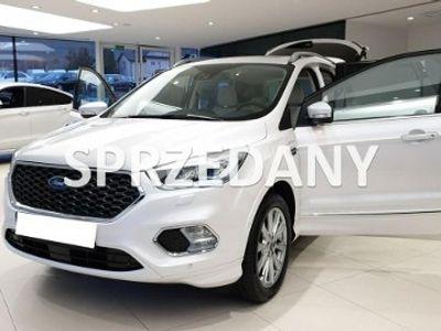 używany Ford Kuga KugaII / Benzyna / Alu / FV 23% / Gwarancja!