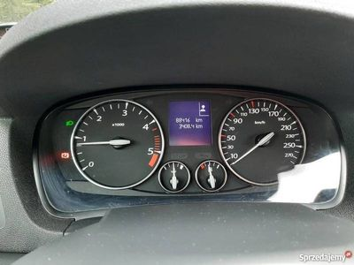 używany Renault Laguna