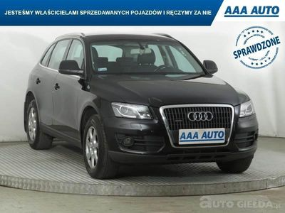 używany Audi Q5 Q5