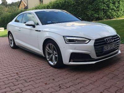 gebraucht Audi A5 F5