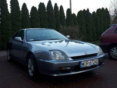 używany Honda Prelude V 2.0 GAZ