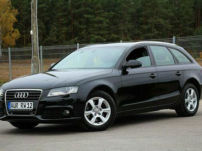 używany Audi A4 IV (B8) Bi-Xenon Ledy Navi Pdc MMI Podgrze.Fotele Tempomat Niemcy