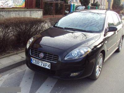 używany Fiat Croma 2.2 2.2 16V Emotion ręczna klima.