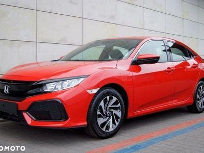 używany Honda Civic IX 5D 129KM MT manual Comfort 2019! Od ręki!