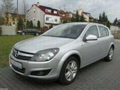 używany Opel Astra 1,7 CDTI 125 kM ENJOY Salon Polska