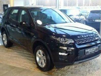 używany Land Rover Discovery 4 Discovery Sport najnowszy Discovery Sport Najtaniej w EU