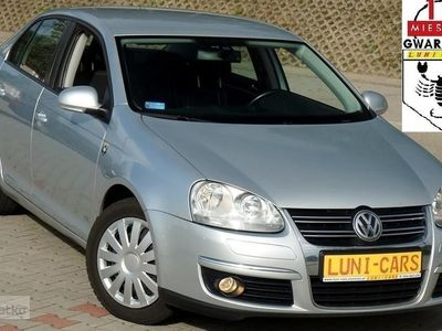używany VW Jetta V / GWARANCJA / KRAJOWY / ZADBANY / 1 WŁ / MAX /